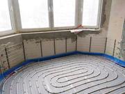 отопление и водоснабжение под ключ